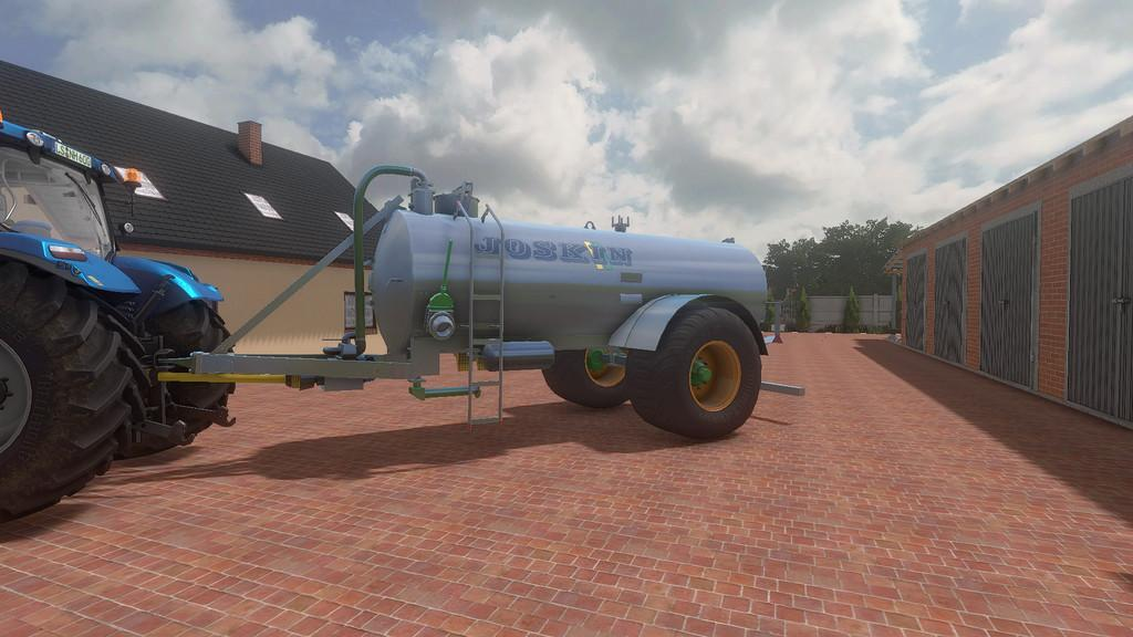 Photo of FS17 – Joskin Modulo 10500 V1.0