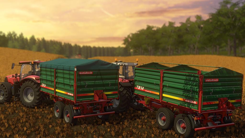 Photo of FS17 – Metaltech TB Paketi V1.0