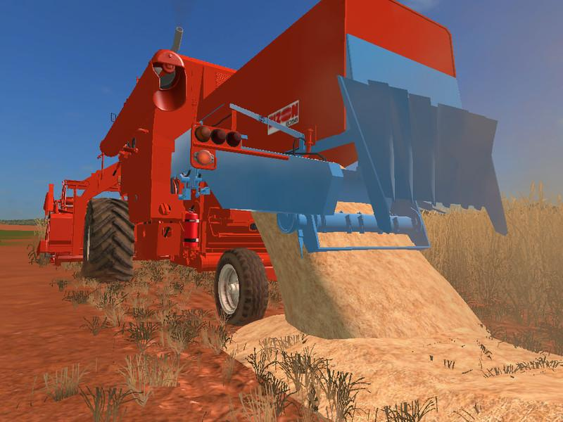 Photo of FS17 – Saman Dokusu V1.1.0