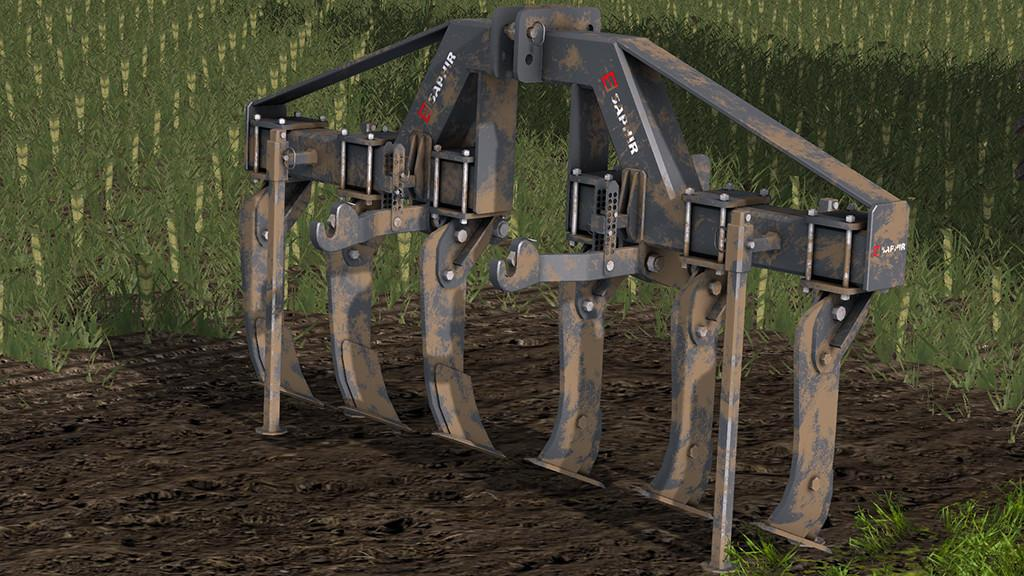 Photo of FS17 – Saphir Pulluk V1.0