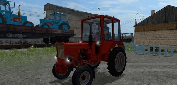 Photo of FS17 – T-25A V1.0