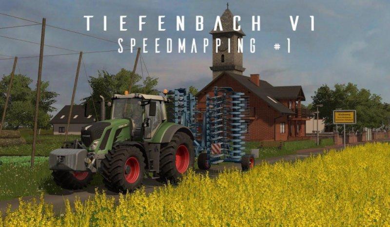 Photo of FS17 – Tiefenbach Çiftlik Haritası V4.0 Final