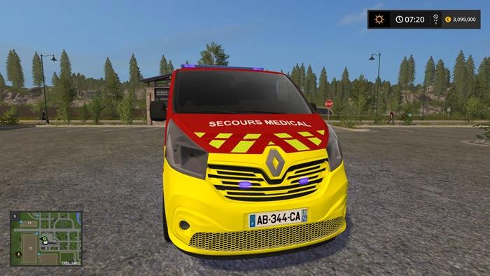 Photo of FS17 – VLM Trafik Aracı V1.0