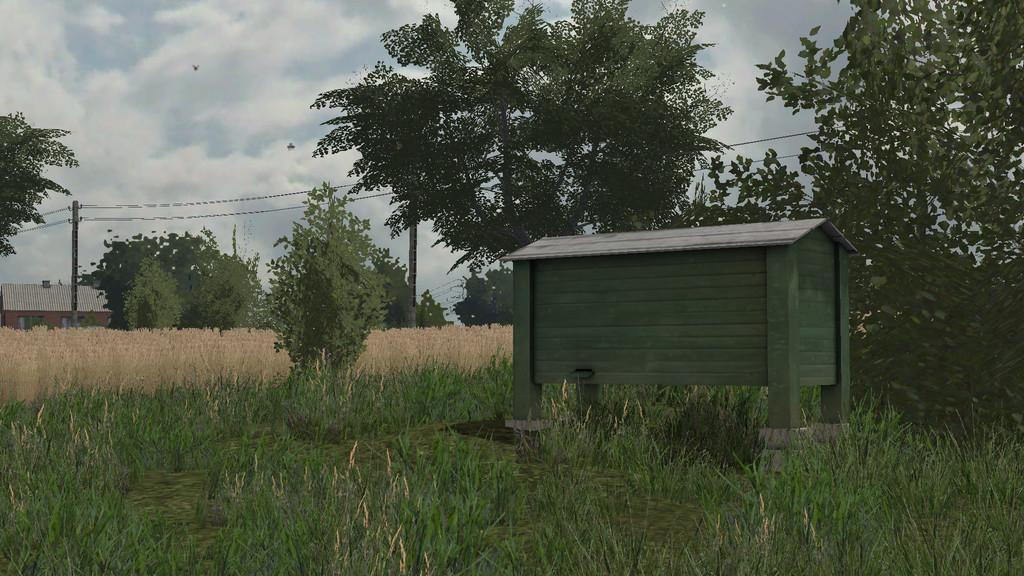 Photo of FS17 – Yerleştirilebilir Arı Kovanı V1.0