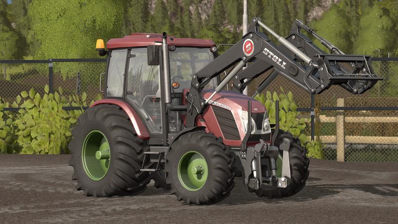 Photo of FS17 – Zetor Major 80 Traktör Modu V1.17