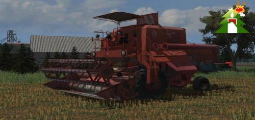 Photo of FS17 – Bizon Z056 Skr Biçerdöver V1