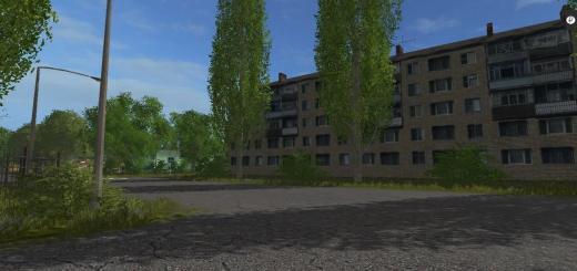 Photo of FS17 – Bölge 18 Haritası V0.7