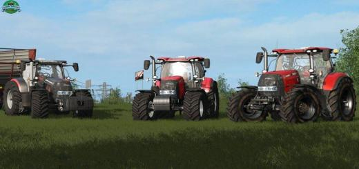 Photo of FS17 – Case Ih Puma Cvx 165/175 V1.2.1.0 Final