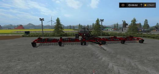 Photo of FS17 – Case Ih 22M Mibzer V1