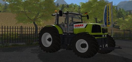Photo of FS17 – Claas Atles 936 Traktör Modu V1