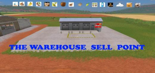 Photo of FS17 – Depo V1.1.0.6