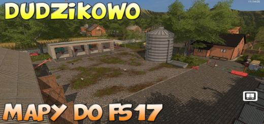Photo of FS17 – Dudzikowo Çiftlik Haritası V1