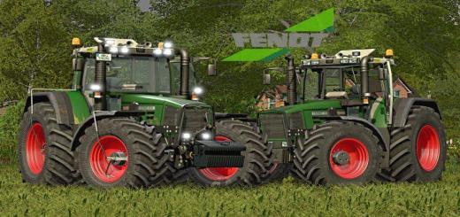Photo of FS17 – Fendt Favorit 800 Serisi V4 Final Full
