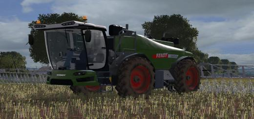 Photo of FS17 – Fendt Rogator V1.0
