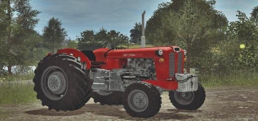 Photo of FS17 – Imt 558 Traktör V2.0 Final