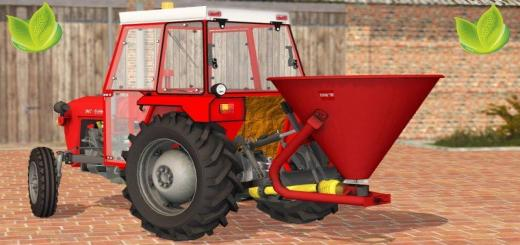 Photo of FS17 – Imt Ciklon Rasipac V1