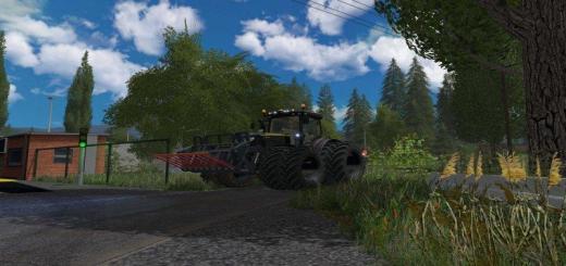 Photo of FS17 – John Deere 6R 6135-6250 Traktör V2.7