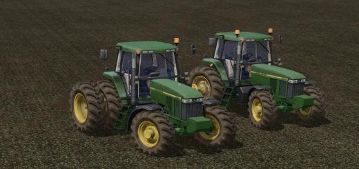 Photo of FS17 – John Deere 7Xxx Amerikan Traktörü V1.0 Final