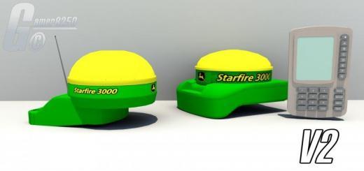 Photo of FS17 – John Deere Starfire Paketi V2