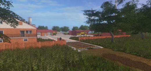 Photo of FS17 – Kleindorf Am Meer Dirt Çiftlik Haritası V1.0