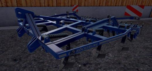 Photo of FS17 – Kockerling Trio 300M – Dh Kültivatör V1.0