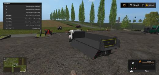 Photo of FS17 – Man 22S Tgs V1.0