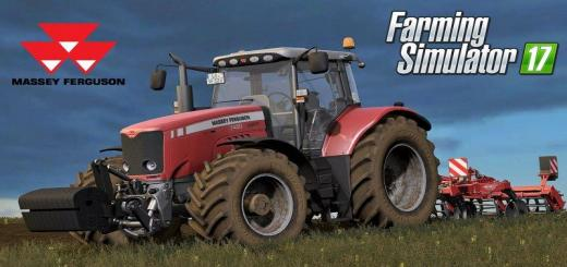 Photo of FS17 – Massey Fergusson 7400 Serisi V1