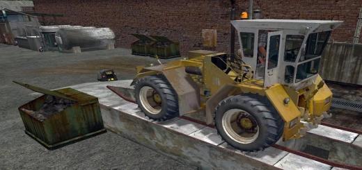 Photo of FS17 – Raba Steiger 180 Traktör V1.0