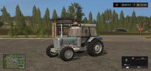 Photo of FS17 – Rakovica 76Dw Traktör V1.0