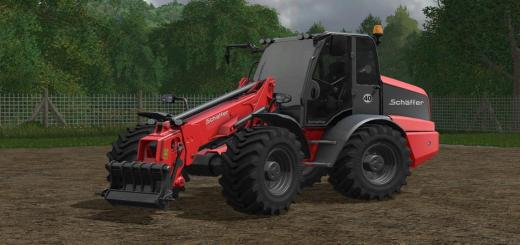 Photo of FS17 – Schaffer 930T V1