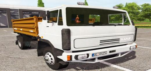 Photo of FS17 – Skoda-Liaz 110 Kamyon Modu V1