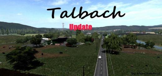 Photo of FS17 – Talbach Çiftlik Haritası V1