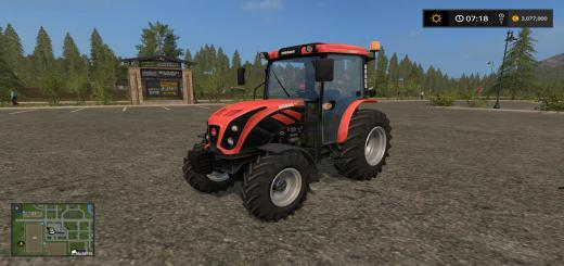 Photo of FS17 – Ursus 5044 Traktör Modu V1.0