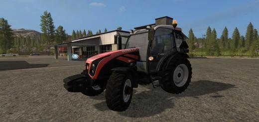Photo of FS17 – Ursus 8014H Traktör V1.0