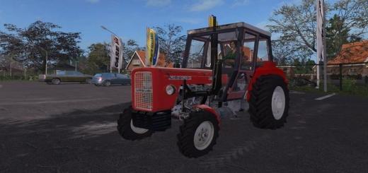 Photo of FS17 – Ursus C355 Traktör