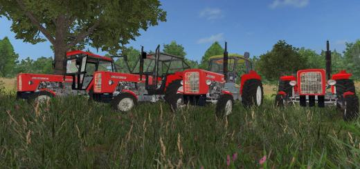 Photo of FS17 – Ursus C360 Traktör V1.1.0