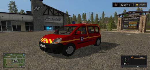Photo of FS17 – Vl Renault Kangoo Araba Modu V1