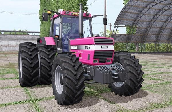 Photo of FS17 – Case Ih 1455 Xl Traktör V1.1.1