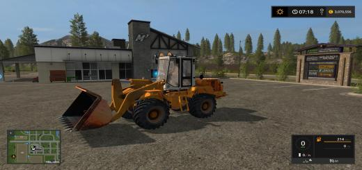 Photo of FS17 – Amcoder To18 V1.1.0