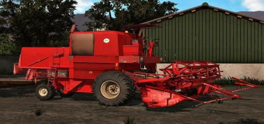 Photo of FS17 – Bizon Super Z056 Daszek Biçerdöver V1