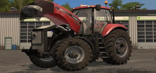 Photo of FS17 – Case Ih Magnum (290/315/340/370) V1.0
