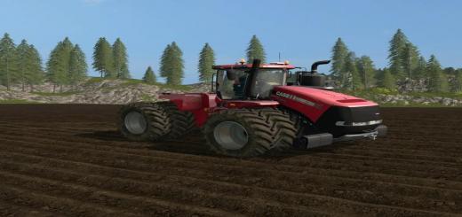 Photo of FS17 – Case Steiger Traktör V5