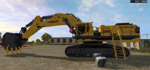 Photo of FS17 – Cat 289C V1