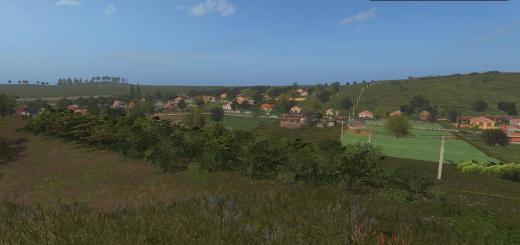 Photo of FS17 – Dumesti Çiftlik Haritası V1