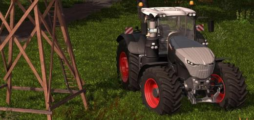 Photo of FS17 – Fendt 1000 Vario Traktör V1.0
