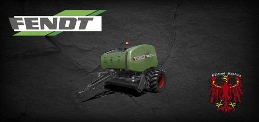 Photo of FS17 – Fendt 2125 F Professional V1.0
