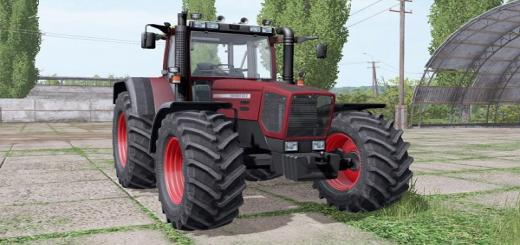Photo of FS17 – Fendt Favorit 822 Traktör V4.0