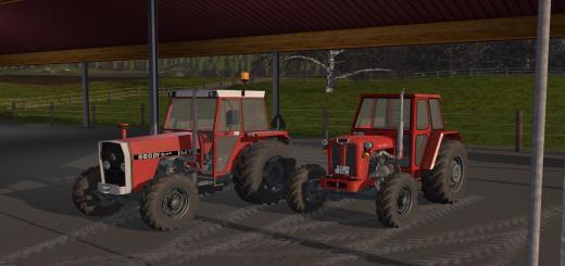 Photo of FS17 – Imt 558/560 Traktör V1