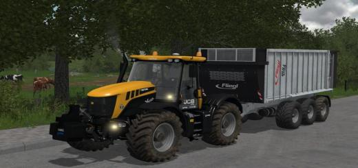 Photo of FS17 – Jcb 3230 Xtra V1.0