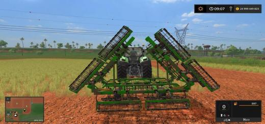 Photo of FS17 – Kpm 10 V1.0